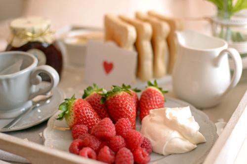 kit san valentín desayuno